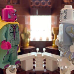 lego 71031 marvel studios opens doors for vision standoff