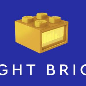 lego bits n bricks podcast explores inner workings of light brick studio