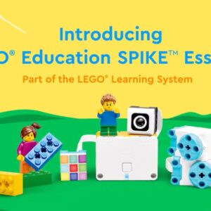 lego education says spike essential is already in high demand