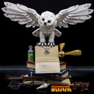 lego harry potter 76391 hogwarts icons collectors edition launches today