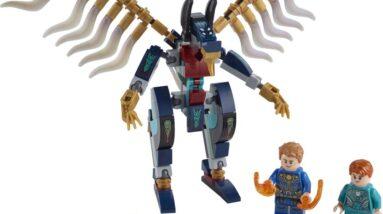 lego marvel eternals sets confirmed for october release