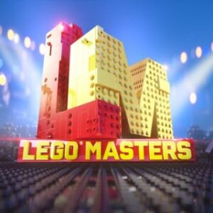 lego masters interview with the third place team