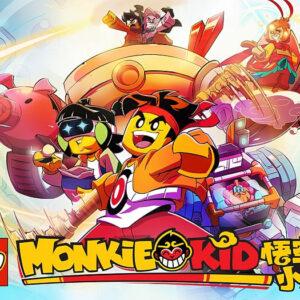 lego monkie kid now available on amazon kids