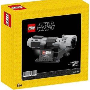 lego star wars lukes lightsaber gwp rumoured