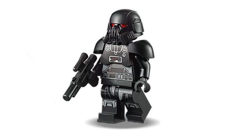 lego star wars mandalorian dark trooper battle pack rumoured