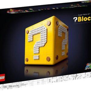 lego super mario 64 question mark block coming