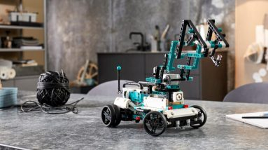 lego technic ideas and stem all involved in new event