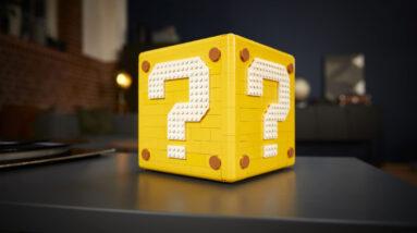 lego ticks the wrong box with 71395 super mario 64 question mark block