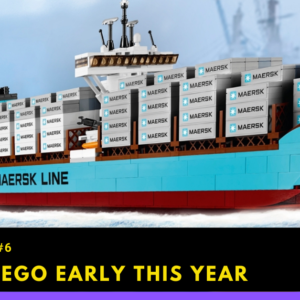 monday musings 6 buy your lego early ahead of the 2021 holiday season