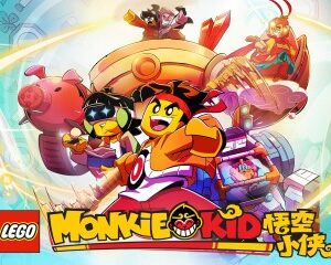 monkey kid now on amazon kids