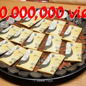 My 10,000,000 viewed lego stop motion cooking videos