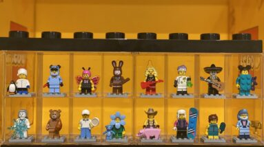 new build a minifigure exclusives for q3 and q4 2021 revealed