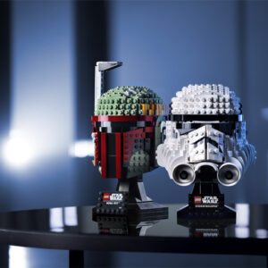 new lego star wars helmets rumored to come out next year