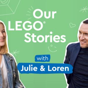 our lego stories explores the lego foundation