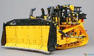 review 42131 cat d11 bulldozer