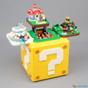 review 71395 question mark block