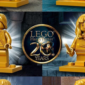 rumor of lego harry potter hogwarts gryffindor dorms 40452 as gwp from late october early november