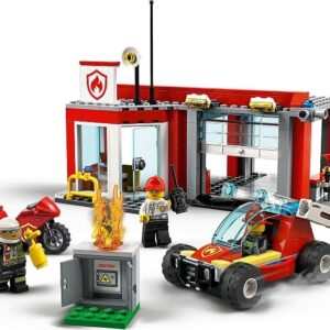 update on revised recolored lego sets