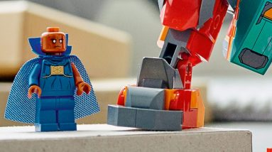 jeffrey wright now has a lego minifigure for both marvel and dc