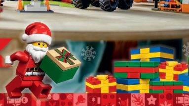 lego christmas 2021 catalogue now available online