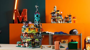 lego ideas updates ninjago microgame contest with more prizes