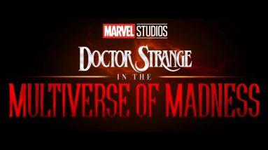 lego marvel doctor strange in the multiverse of madness set rumoured for 2022
