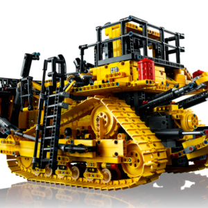 the most expensive lego technic set is now available