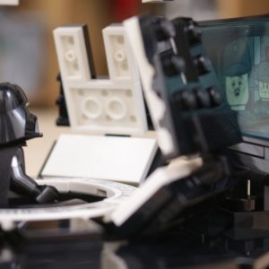 what quotes would the current lego for adults star wars sets have